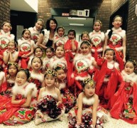 2016猴年春节联欢会 2016 HXNYC Chinese New Year Celebration
